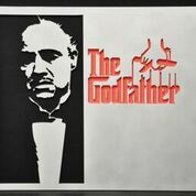Metal art, The Godfather