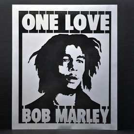 Bob Marley-One Love